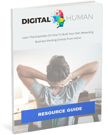 Digital Human Resource Cheat Sheet