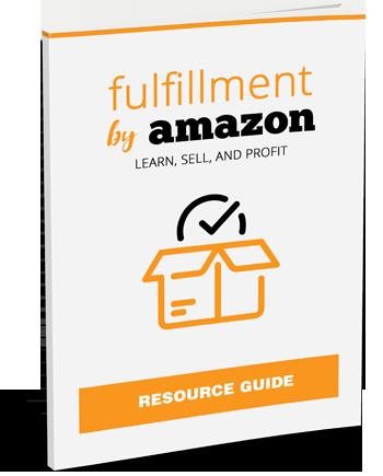Fulfillment By Amazon Resource Cheat Sheet