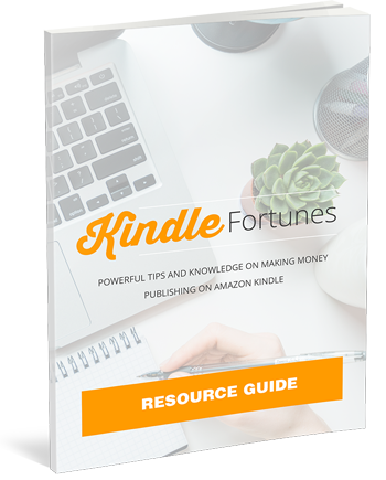 Kindle Fortunes Resource Cheat Sheet