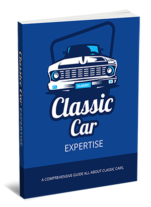 Classic Car Expertise