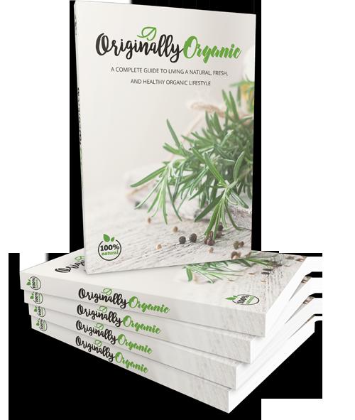 Originally Organic