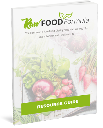 Raw Food Formula Resource Cheat Sheet
