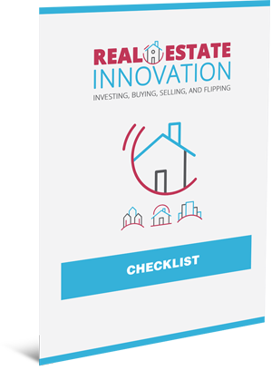 Real Estate Innovation Checklist