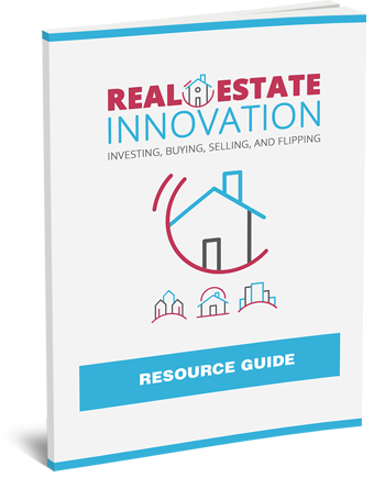 Real Estate Innovation Resource Cheat Sheet