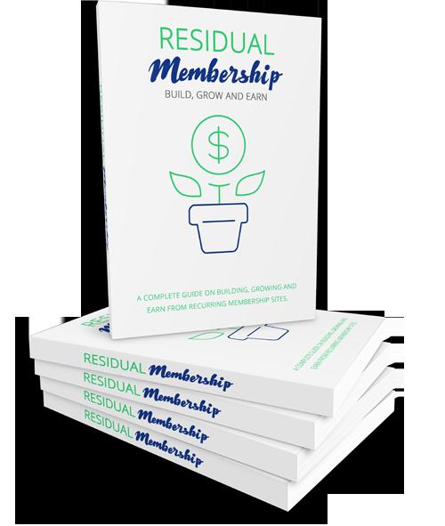 Residual Membership