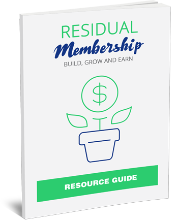 Residual Membership Resource Cheat Sheet