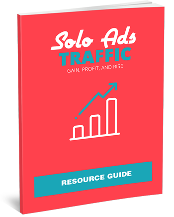 Solo Ads Traffic Resource Cheat Sheet