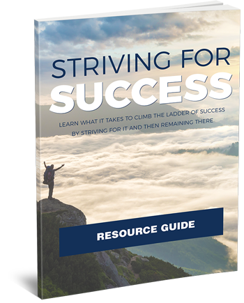 Striving For Success Resource Cheat Sheet