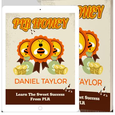 PLR Honey